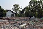 Lãnh đạo Đà Nẵng yêu cầu Phó giám đốc Trung tâm Phát triển quỹ đất xin lỗi dân