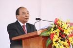 Thủ tướng khởi công dự án gần 4 tỷ USD