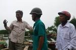 Ngư dân một xã ở Thừa Thiên – Huế chưa nhận được tiền hỗ trợ thiệt hại cá chết
