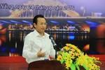 """Bí thư Nguyễn Xuân Anh: """"Chưa bao giờ có chuyện đặt phong bì lên bàn mà tôi ok"""""""
