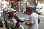 Nhiều khách Trung Quốc nghênh ngang trên đất Việt Nam