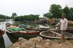 Bộ NN&PTNN: Ngư dân có thể nhận đền bù từ Formosa trong tháng 9