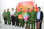 """Ông Huỳnh Đức Thơ: """"Đà Nẵng không có chỗ dung thứ cho tội phạm"""""""