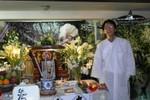 Mẹ ruột Ý Lan chưa biết tin nhạc sĩ Phạm Duy qua đời