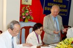 Nguyên Phó Chủ tịch nước khẳng định vai trò của trường ngoài công lập