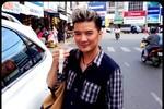Hình ảnh nóng: Mr Đàm đi Cà Mau nhận lại đồng hồ bạc tỷ bị mất