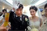 Ngày càng nhiều trai Hàn thích lấy vợ nước ngoài