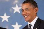 Chính sách đối nội, đối ngoại của Obama sau khi thắng cử