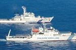 Trung Quốc: Không giới hạn thời gian hoạt động của Hải giám ở Senkaku