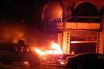 Trung Quốc: Nổ quán lẩu làm 14 người thiệt mạng