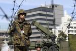 Nhật Bản lên kế hoạch đánh chặn tên lửa Bắc Triều Tiên