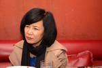 """Nhờ """"dâm quan Trùng Khánh"""", phóng viên bị QC cưỡng dâm lộ diện"""
