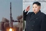 Kim Jong-un sẽ trực tiếp chỉ huy vụ phóng vệ tinh?