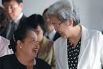 Philippines bổ nhiệm tân Đại sứ đi Trung Quốc