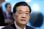 Ông Hồ Cẩm Đào mê xem phim Hàn Quốc