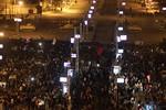 Phe đối lập Ai Cập tại Alexandria tuyên bố độc lập
