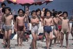 Bắc Triều Tiên những năm 80 qua ảnh
