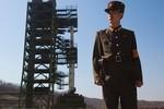 Bắc Triều Tiên thay tầng 3 tên lửa
