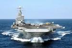 Tàu Mỹ tăng cường xuất hiện ở Biển Đông phá lệnh cấm phi pháp của TQ