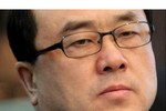 Vương Lập Quân 3 năm xử lý hơn 5600 cảnh sát Trùng Khánh