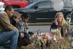 Vụ thảm sát trường học: Hung thủ dùng súng trường tấn công