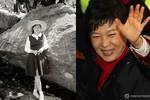 """Park Geun-hye, đường từ """"công chúa"""" đến Tổng thống Hàn Quốc"""