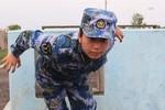 Trung Quốc phái 1 nữ sĩ quan ra đồn trú trái phép tại Trường Sa