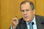 Ngoại trưởng Nga: Phương Tây chưa sẵn sàng can thiệp quân sự vào Syria