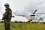 Nam Sudan thừa nhận bắn rơi trực thăng LHQ