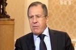 """Assad dùng vũ khí hóa học là """"tự sát chính trị"""""""