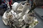 Hàn Quốc tiếp tục tìm thấy mảnh vỡ xác tên lửa Triều Tiên