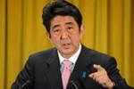 Tân Thủ tướng Nhật Bản nhậm chức, TQ phái máy bay, Hải giám ra Senkaku
