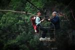 Trung Quốc năm 2012 qua ảnh