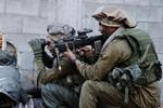 Israel lập lữ đoàn mới triển khai sát biên giới với Ai Cập
