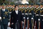 BTQP Nhật Bản: Xây dựng quân đội đối phó với Trung Quốc, Triều Tiên