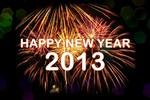Cập nhật: Thế giới bắn pháo hoa đón Giao thừa năm mới 2013