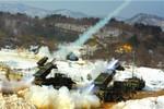Hàn Quốc báo động quân đội sẵn sàng chiến đấu