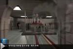 Hàn Quốc chế video đồ họa sơ đồ hầm ngầm thử hạt nhân của Bình Nhưỡng