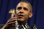 Tổng thống Obama chúc Tết Quý Tỵ