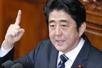 Tokyo có bằng chứng, Thủ tướng Abe: TQ phải xin lỗi Nhật vụ ngắm bắn