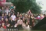 Video: Lục đại đồng đường, hơn 600 con cháu cùng về đón Tết