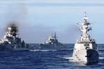 """Hải quân Nhật - Trung mở """"hội thảo Senkaku"""" tìm cách ngăn xung đột"""