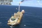 Video: Nhật Bản đóng dàn khoan di động khổng lồ kiêm tàu sân bay