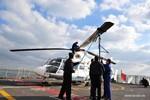 Hải giám TQ chở trực thăng đổ bộ Senkaku, Nhật sẽ trở tay không kịp