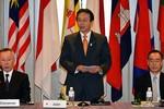 """""""Hợp tác an ninh Nhật Bản - ASEAN là cách đối phó thực tế nhất với TQ"""""""