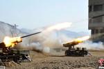 """Triều Tiên: Sẽ trả đũa nếu B-52 Mỹ còn """"bén mảng"""" đến bán đảo"""