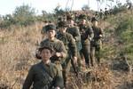 Trung Quốc bàn giao cho Bắc Triều Tiên 12 quân nhân đào tẩu