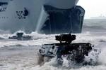 """Vụ tàu Trung Quốc đổ trộm VLXD ở Trường Sa, Philippines đang """"né""""?"""