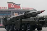 Trung Quốc cắt nguồn cung xăng dầu để gây áp lực với Bắc Triều Tiên?