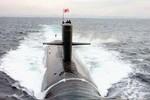 Nhật Bản đóng mới 6 tàu ngầm phòng thủ Senkaku